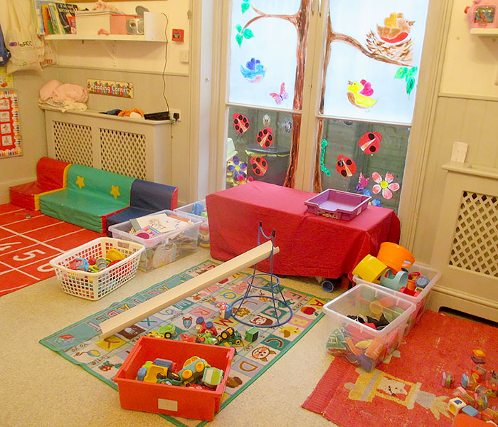 Baby Room 2